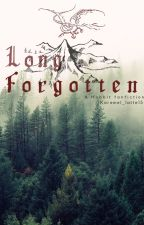 Long Forgotten - A Hobbit Fanfiction by Karamel_latte15