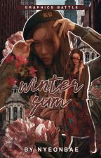 Winter Sum Graphic Battle✦ by NYEONBAE