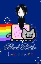 Black Butler Imagines by Fngrl_f_mny_fndms