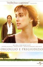Jane Austen: Orgoglio e Pregiudizio by milagaia_
