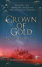 Crown Of Gold by NachtErdacht