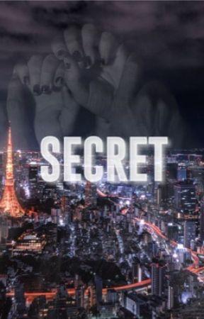 secret  by galvst