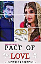 PACT OF LOVE by meera55oberoi