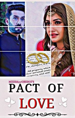 PACT OF LOVE by Meera5oberoi