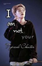 I Am Not Your Typical Cheater ||P.J FF||  (BOOK 2) by Cookies_Dreams