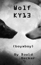 Wolf KY13 (boyxboy) by Megaboy25