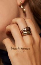 blush hours. by STRDST-
