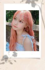 noona ➳ kim chaewon by Hyewonism