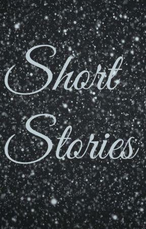 Short Stories  by gelato_icecream