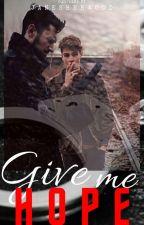Give me hope by JaneSherwood
