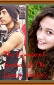 The Discovered Fuentes (A Vic Fuentes FanFic) by Bellalovescupcakes