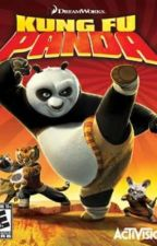 kung fu panda x male reader by Ironprime100