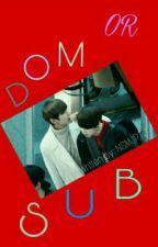 DOM OR SUB?? /KOOKTAE by NSMJPTJ
