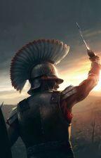 Úsvit dávných válečníků by SchSekyra