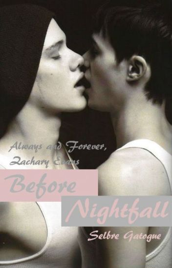 Before Nightfall (UNCOMPLETED!)