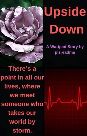 Upside Down (girlxgirl) by plzreadme