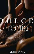 DULCE IRONIA by MarijoDeBriceo