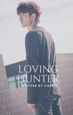 Loving Hunter (ManxMan) ✔️ by -carmin
