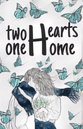 TWO HEARTS, ONE HOME // Harry Styles by alliewritesfiction