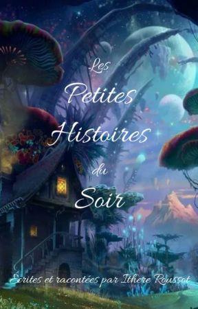 Les Petites Histoires du Soir by Ewoksan