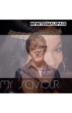 My Saviour by infinitesimalspace
