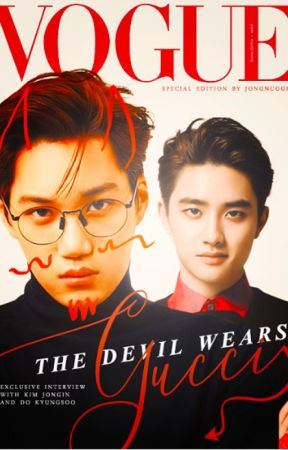 The Devil Wears Gucci (Kaisoo) -Traducción by SehunTime