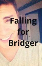 Falling for Bridger by Savanna_kay