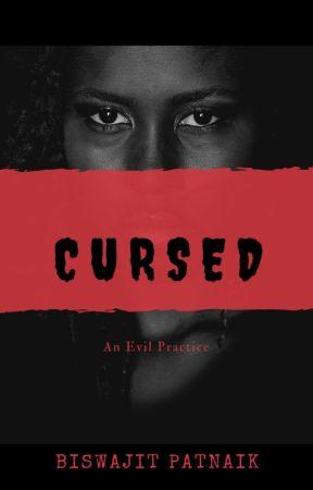 Cursed by Patnaik87