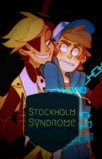 billdip | Stockholm syndrome by lstrawberrymilkl