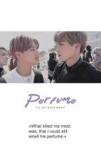 Perfume  • Woosan   Ateez by piratekween
