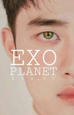 EXO Planet by ziu_05
