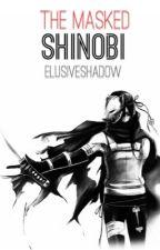 The Masked Shinobi. [Itachi Uchiha] by ElusiveShadow