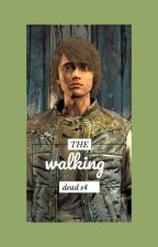 the walking dead final season fanfiction  by gothtights