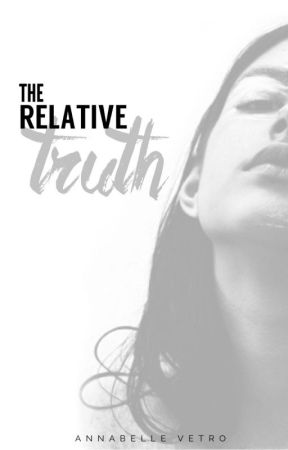 The Relative Truth by angoissee