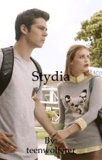 Stydia by teenwolferer