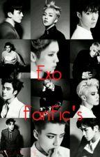 FanFic's de Exo ♡ by screamsane