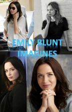 Emily Blunt imagines by warriorlovaticalways