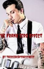 The Frank Iero Effect by thissideofthestreet