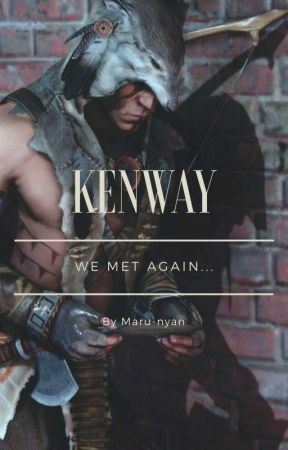 Kenway |Connor Kenway|© by Maru-nyan