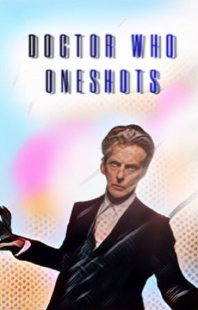 Doctor Who Oneshots by FaNdOmFiCs03