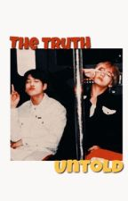 The Truth Untold /vkook by greatless