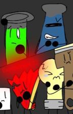 experiment 22: a team's panic by ceruleanskieswastook