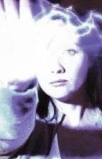 Una adolescente con poderes by plv-01