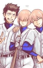 The Irresponsible (Diamond no ace fanfic) by 1-260-HolyWater