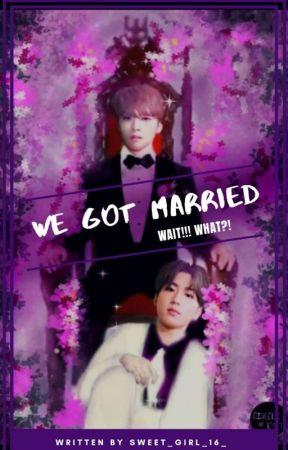 We got MARRIED ?! by sweet_girl_16_