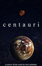 1.2 | CENTAURI  by trent-