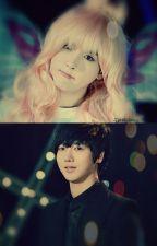 Recuerdo (YeWook) (Super Junior) by TintasDeSangre