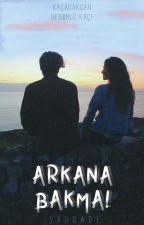 ARKANA BAKMA! by by-saudade