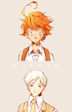 Norman x Emma confession ( The promised Neverland ) - Norman
