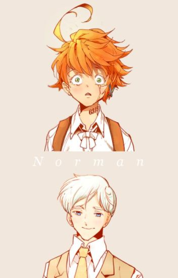 Norman X Emma Confession The Promised Neverland Normanxemma